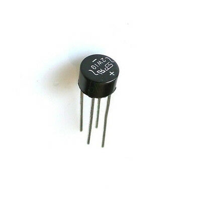10 PCS 2W10 2A Bridge Diode Rectifier NEWs L8 A