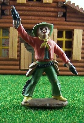"DDR Indianer Cowboys Nr. 37 "" Billy the Kid "" Ostalgie selten"