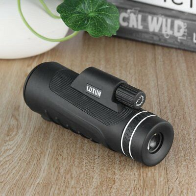 40x60 Monocular Telescope Zoom Outdoor HD Vision Hunting Military Monoculars R S