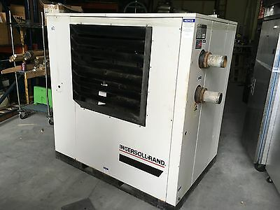 Ingersoll-Rand Thermal Mass Compressed Air Dryer, TM800E6X, 1998model, 175psig