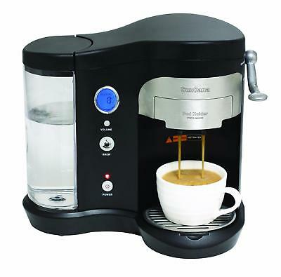 Bloomfield H701B-120V SunCana Plumbed-In Single Serve Pod Brewer