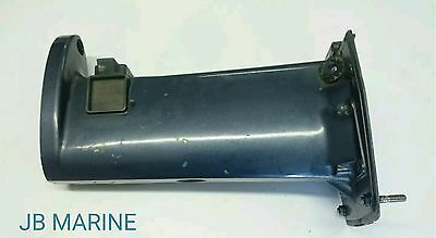Mariner Yamaha 25hp 30 hp Midsection Exhaust Driveshaft Housing Shaft 1984-1997