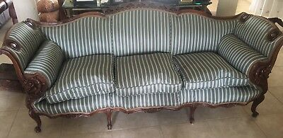 Beautiful antique sofa!!!