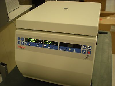 Thermo Fisher Scientific Sorvall T1 Centrifuge -Brand New
