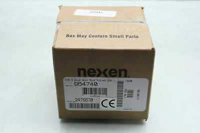 New in Box Nexen BSB-3-13 964740 Pneumatic Air Ball Screw Brake