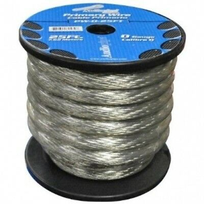 Wire - Model#: PW025SL. The Wholesale House. Shipping Included