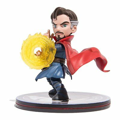 Loot Crate SOLD OUT Exclusive - Doctor Strange Q-Fig - New / Sealed