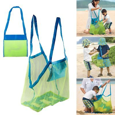 Beach Bags Pack Pouch Boxes Tote Portable Carrying Toys Beach Kid Toy Bag