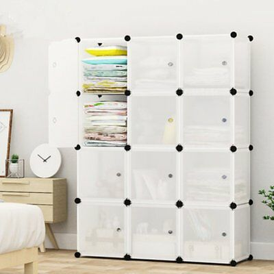 garderobe diy regal steckregal schrank kleiderschrank. Black Bedroom Furniture Sets. Home Design Ideas