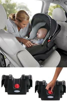 Click Connect 30/35 Infant Baby Car Seat Safe Secure Base Unit Free Shippping