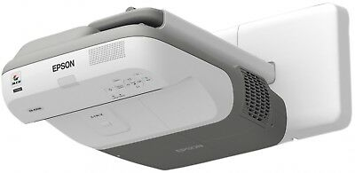Epson EB-455Wi Interactive Ultra Short Throw 3LCD Multimedia Projector 2500lumen