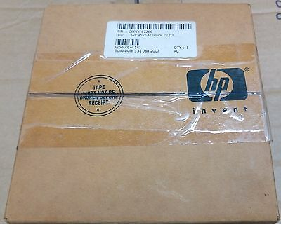 Hp Svc Assy-Aerosol Filter