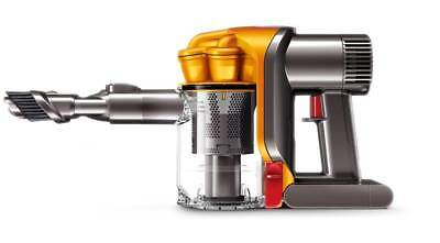 Dyson DC43H Aspirateur Sans Fil Iron Sprayed Nickel
