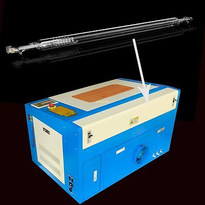 10.64μm Wellenlänge 50W Fluorescent lamp Laser-Cutter Graviermaschine LED Light