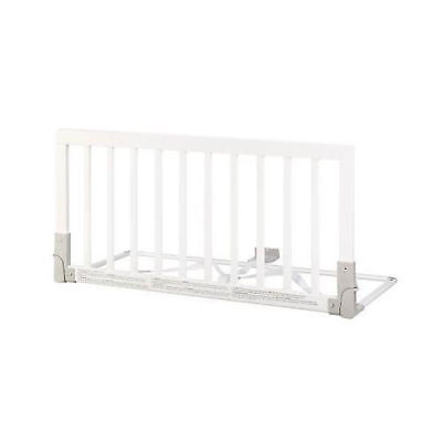 Safety Wooden Bed Guard Bedrail Children Protection Secure Sturdy Easy To Instal