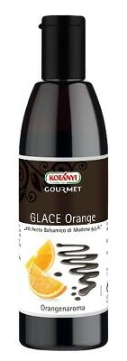 Kotanyi Balsamico Glace Orange 250ml