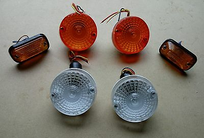 Suzuki Lj80 Set Lights 6 Pieces