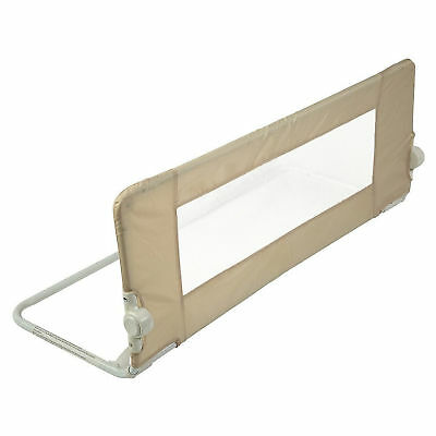 Safety Bed Rail Guard Durable Barrier Bedrail Children Secure Protection Support