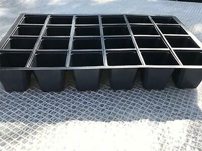 10 x 24 CELL SEED TRAY INSERTS