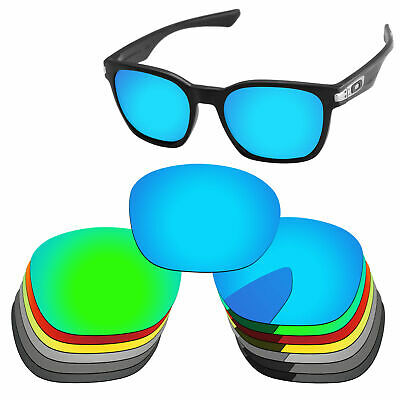 PapaViva Polarized Replacement Lenses For-Oakley Garage Rock Multi-Options