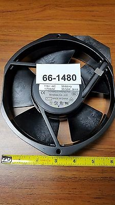 Fan - 5.91 X 6.78 X 1.50 - 115 VAC as Compared to Haas® PN# 66-1480