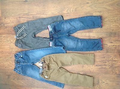 Boys jeans by Next 18mths -2yrs