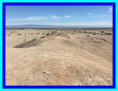 Rare 9.76 Acre Parcel, Power, Minutes From Salton Sea California~$179 A Month