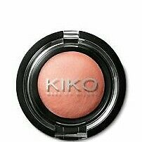 KIKO MILANO Colour Veil blush - 03 APRICOT BNIB Discontinued