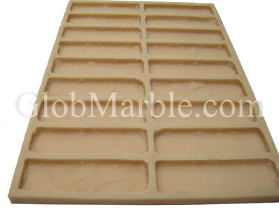 Concrete Mould Concrete Plaster Wall Stone Cement Old Brick StoneTile BS 611