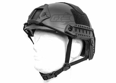 Lancer Tactical Ballistic Type Basic Version Helmet Helmet w/ Retractable 15607