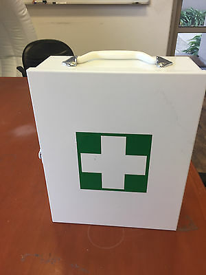First Aid Medical Cabinet - Small (Empty)
