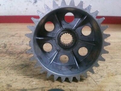 1976 Can-Am Can Am Bombardier MX2 125 clutch hub