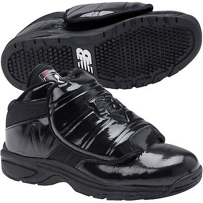 (12 D(M) US, Black/Black) - New Balance Men's MU460V3 Baseball Shoes. Huge Savin