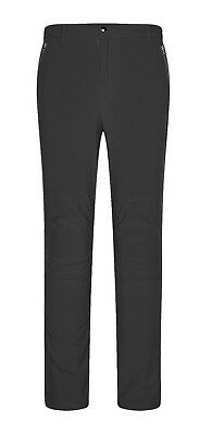(Small, Black) - Geval Women's Outdoor Waterproof Stretch Quick Drying Pants