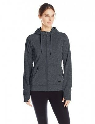 (Small, Graphite Heather) - Charles River Apparel Women's Stealth Jacket. Delive