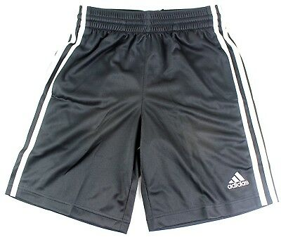 (Youth Small 8, Climalite Shorts) - adidas Youth Performance Collection