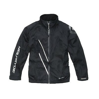 Neil Pryde Crewtec Jacket, Black, XX-Large. Delivery is Free