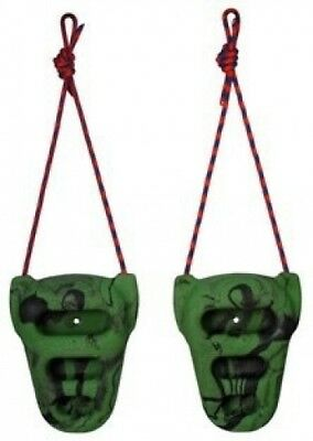 Metolius - Rock Rings - Blue. Delivery is Free