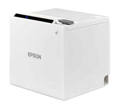Epson TM-M30-221 Built-in USB, Ethernet Thermal Receipt Printer C31CE95221