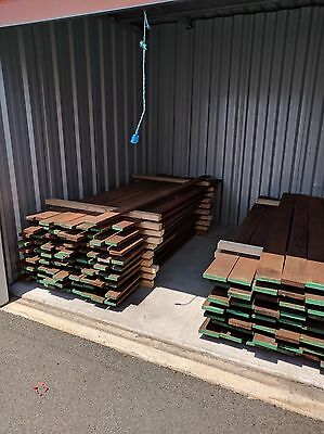 Decking, Dressed Boards, Rough Boards. Warehouse Clearance!
