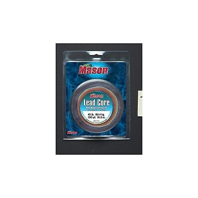 Mason LC-45 Lead Core. Delivery is Free