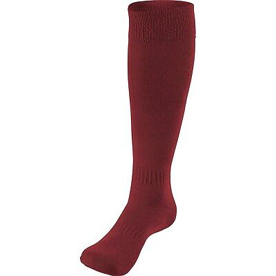 (CAR, Cardinal) - COMPETE SOCK - ADULT Holloway Sportswear. Delivery is Free