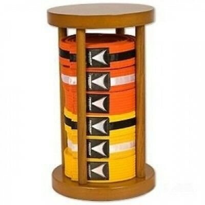 Round Stacker Belt Display - 6 Level. Free Shipping