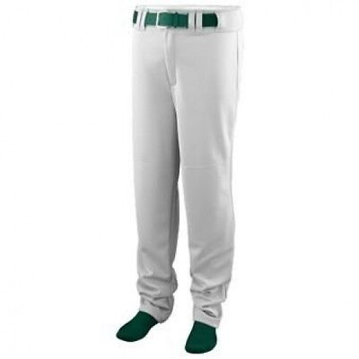 Youth Series Baseball/Softball Pants -WHITE - SMALL. Shipping Included