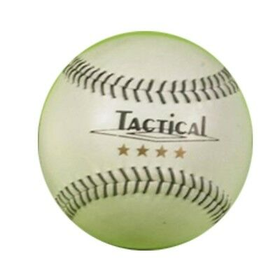 Tactical 4 Star Softball Ball. 5.11. Shipping is Free