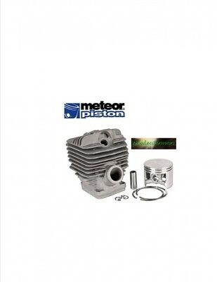 Meteor Piston & Cylinder Assembly (54mm) for Stihl 066, MS 660 Chainsaws