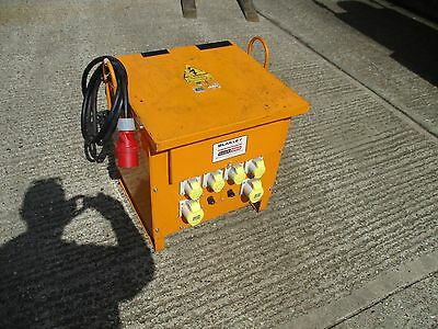 "Blackley 10Kva Transformer 3 Phase  ""price Incl Of Vat"""