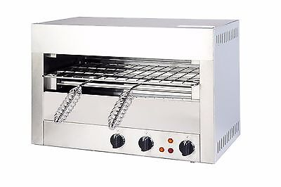 Infra-Red Grill - Commercial - Brand New