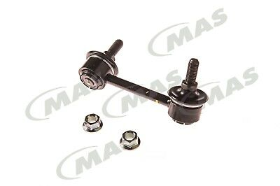 Suspension Stabilizer Bar Link Kit Rear Left MAS fits 07-13 Nissan Altima