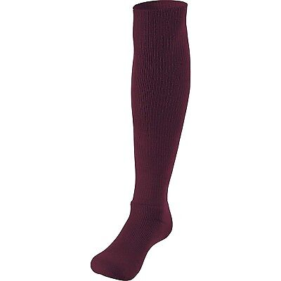 (10-13, Maroon) - REACT SOCK - ADULT Holloway Sportswear. Free Delivery